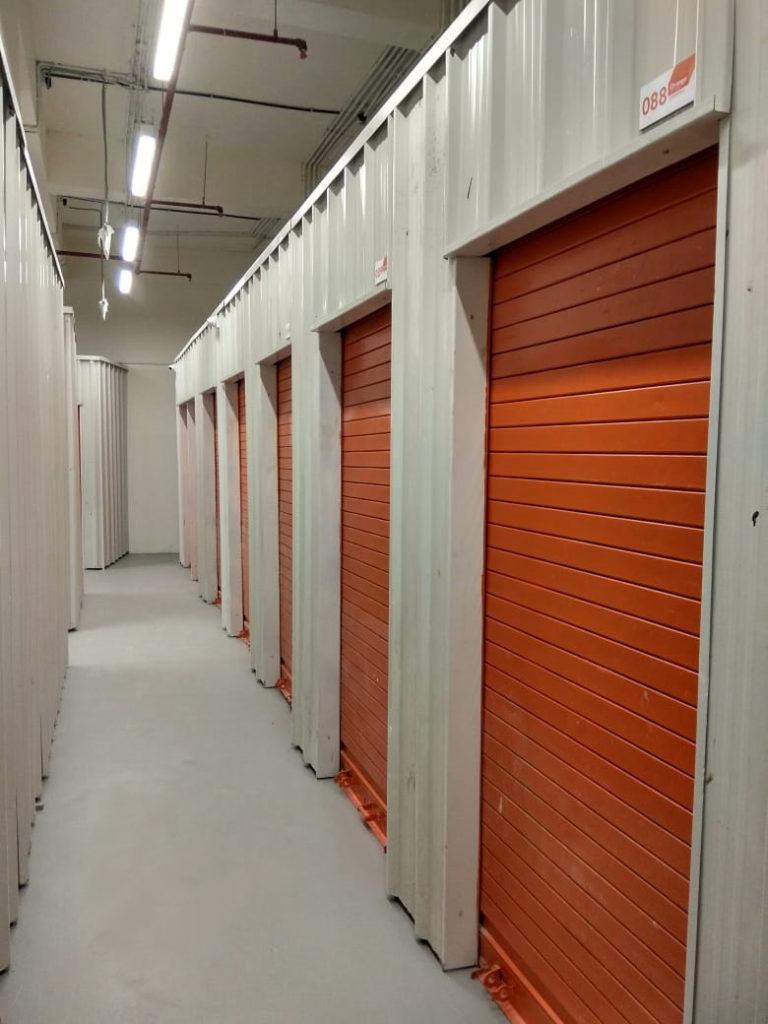Orange Self Storage