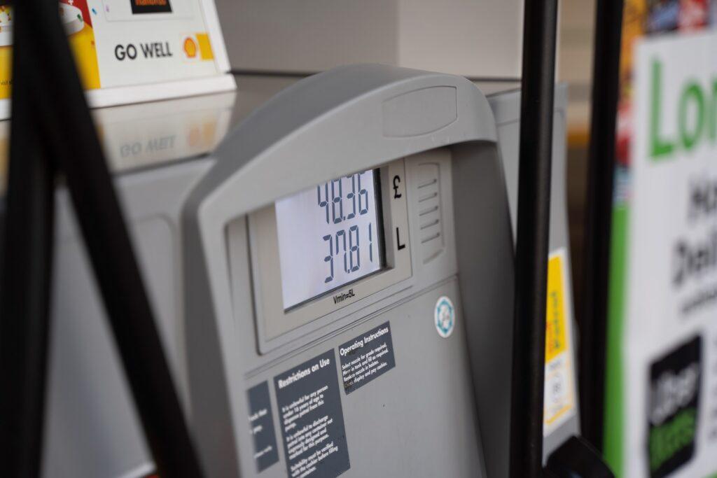 Fuel Retail